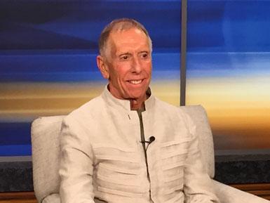 richard tv interview