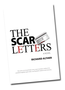 The Scar Letters