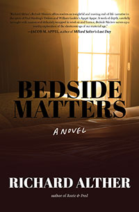 Bedside Matters by Richard Alther