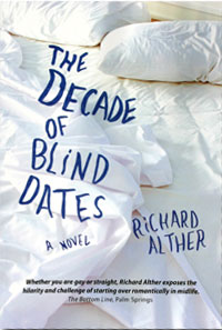 The Decade of Blind Dates by Richard Alther