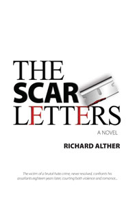 The Scar Letters by Richard Alther