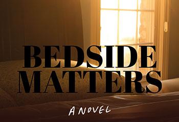 bedsite matters novel