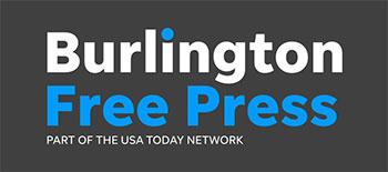 Burlington Free Press, part of the USA today network