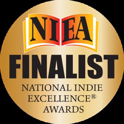 niea finalist badge